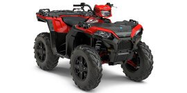 2019 Polaris Sportsman XP 1000 Base specifications