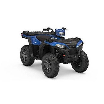 2019 Polaris Sportsman XP 1000 for sale 200677578