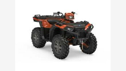 2019 Polaris Sportsman XP 1000 for sale 200694433