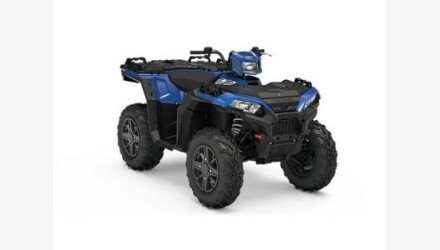 2019 Polaris Sportsman XP 1000 for sale 200741376
