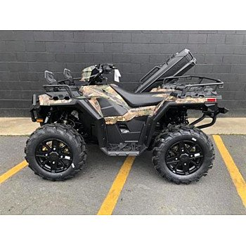 2019 Polaris Sportsman XP 1000 for sale 200741377