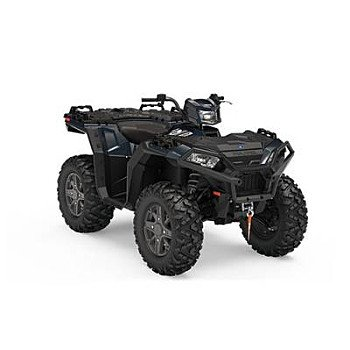 2019 Polaris Sportsman XP 1000 for sale 200753459