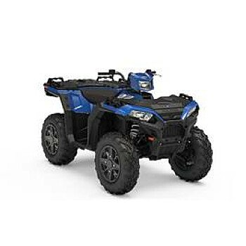 2019 Polaris Sportsman XP 1000 for sale 200753460
