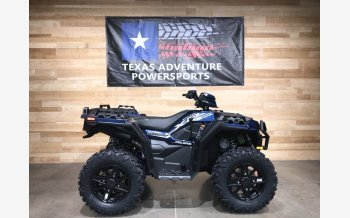 2019 Polaris Sportsman XP 1000 for sale 200800233