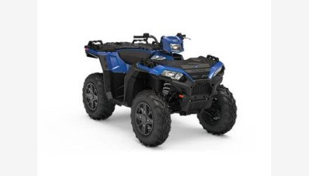 2019 Polaris Sportsman XP 1000 for sale 200827858