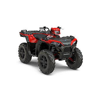 2019 Polaris Sportsman XP 1000 for sale 200833331