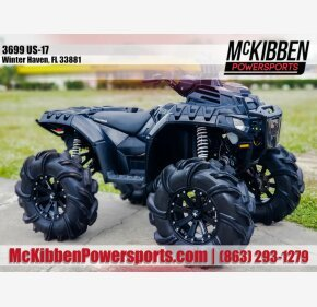 2019 Polaris Sportsman XP 1000 for sale 201000944