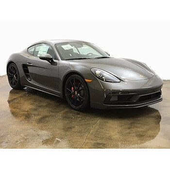 2019 Porsche 718 Cayman for sale 101057488