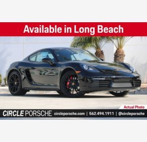 2019 Porsche 718 Cayman for sale 101131922