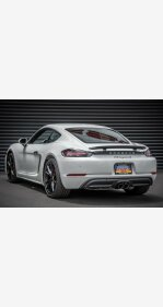 2019 Porsche 718 Cayman for sale 101137153