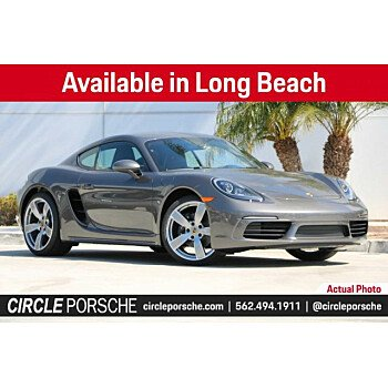 2019 Porsche 718 Cayman for sale 101144078
