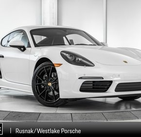 2019 Porsche 718 Cayman for sale 101168613