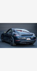2019 Porsche 718 Cayman for sale 101169191