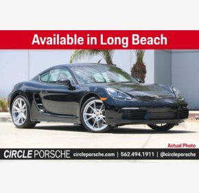 2019 Porsche 718 Cayman for sale 101172532