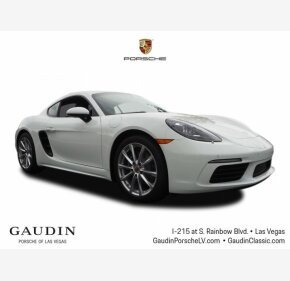 2019 Porsche 718 Cayman for sale 101179536