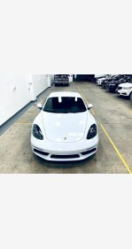 2019 Porsche 718 Cayman for sale 101473122