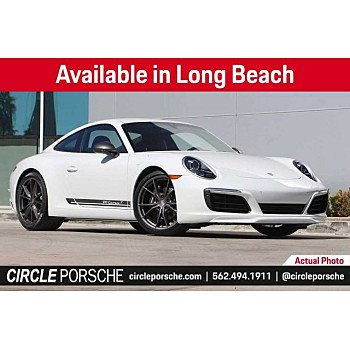 2019 Porsche 911 Carrera Coupe for sale 101029019