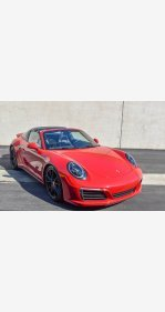 2019 Porsche 911 Coupe for sale 101452878