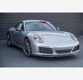 2019 Porsche 911 Carrera Coupe for sale 101056425