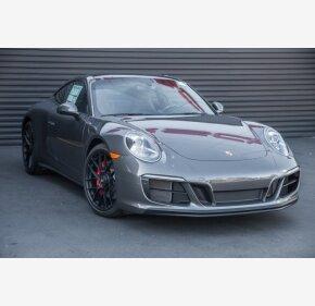 2019 Porsche 911 Coupe for sale 101056426