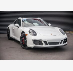 2019 Porsche 911 Coupe for sale 101058274
