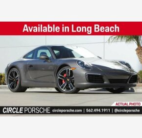 2019 Porsche 911 Coupe for sale 101061224