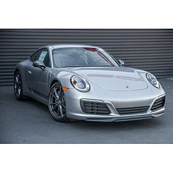 2019 Porsche 911 Carrera Coupe for sale 101076457