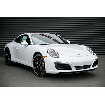 2019 Porsche 911 Coupe for sale 101076493