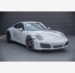 2019 Porsche 911 Coupe for sale 101076514