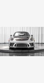 2019 Porsche 911 for sale 101077379