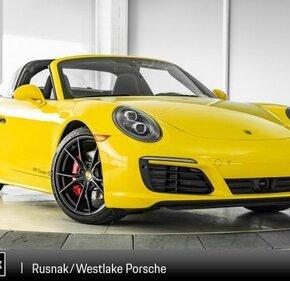 2019 Porsche 911 for sale 101078055