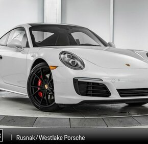 2019 Porsche 911 Coupe for sale 101084493