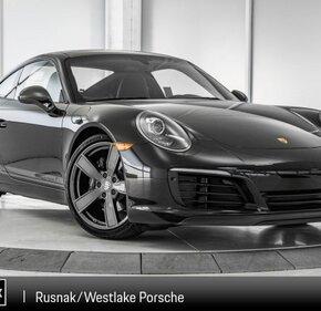 2019 Porsche 911 Carrera Coupe for sale 101086020