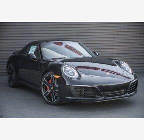 2019 Porsche 911 Cabriolet for sale 101122383