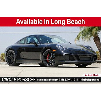2019 Porsche 911 Coupe for sale 101131855