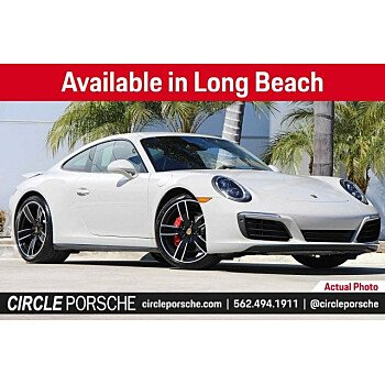 2019 Porsche 911 Coupe for sale 101131927