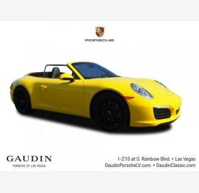 2019 Porsche 911 for sale 101145542