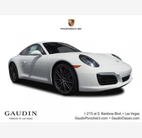 2019 Porsche 911 Carrera Coupe for sale 101145623