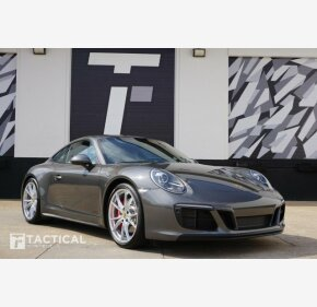 2019 Porsche 911 Coupe for sale 101186180