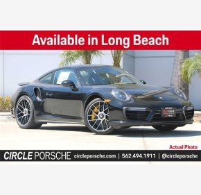 2019 Porsche 911 Turbo S for sale 101187796