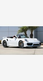 2019 Porsche 911 Turbo S for sale 101187853
