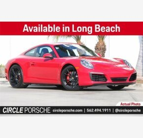 2019 Porsche 911 Carrera S for sale 101203997
