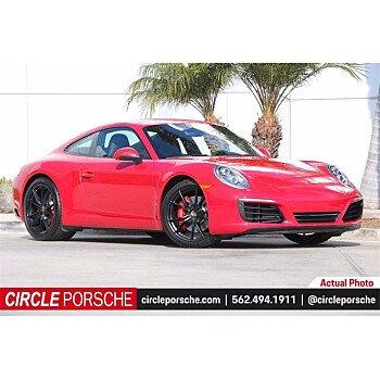2019 Porsche 911 Carrera S for sale 101203997