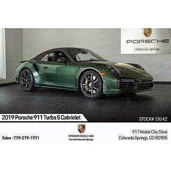 2019 Porsche 911 for sale 101209592