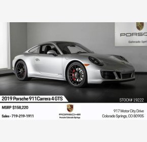 2019 Porsche 911 Coupe for sale 101209681