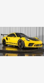 2019 Porsche 911 GT3 RS Coupe for sale 101215111