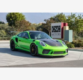 2019 Porsche 911 GT3 RS Coupe for sale 101222543