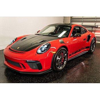 2019 Porsche 911 for sale 101230803
