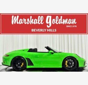 2019 Porsche 911 for sale 101236920