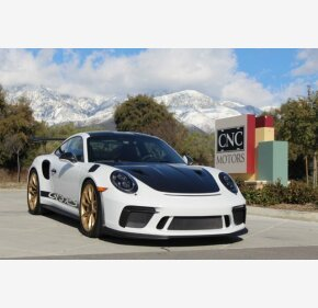 2019 Porsche 911 GT3 RS Coupe for sale 101259124
